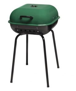 Americana the Sizzler-Charcoal Grill, Green