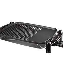 BRENTWOOD TS-640 Indoor Electric BBQ Grill Home, garden & living