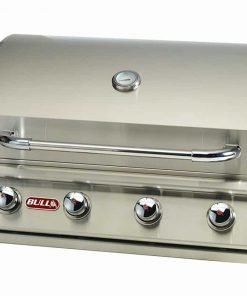 Bull Outdoor Products 87048 Lonestar Select Liquid Propane Drop-In Grill Head