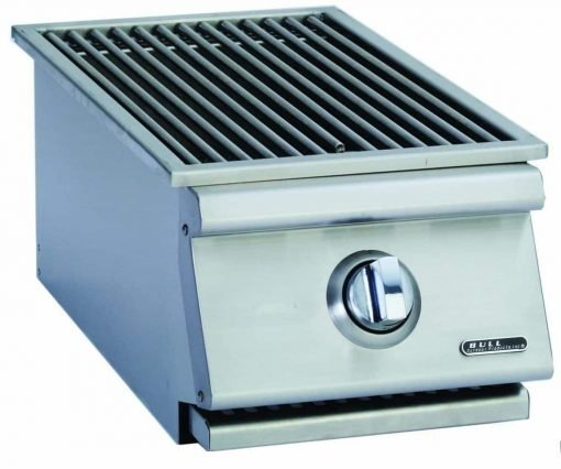 Bull Outdoor Products 94008 Liquid Propane Slide-In Grill Searing Station