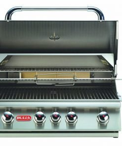 Bull Outdoor Products BBQ 47628 Angus 75,000 BTU Grill Head, Liquid Propane