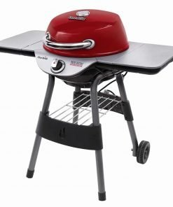 Char-Broil TRU Infrared Electric Patio Bistro 240 - Red