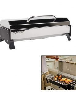 KUUMA PRODUCTS #58120 Kuuma Profile 150 Electric Grill - 110V