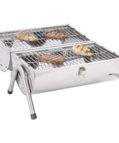 Maxam KTBQGSS Stainless Steel Barbeque Grill