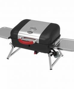 Tabletop Gas Grill Folding Leg Design