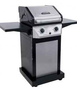 Thermos 300 2-Burner Cabinet Liquid Propane Gas Grill