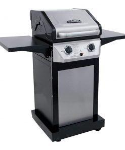 Thermos 300 2-Burner Cabinet Liquid Propane Gas Grill